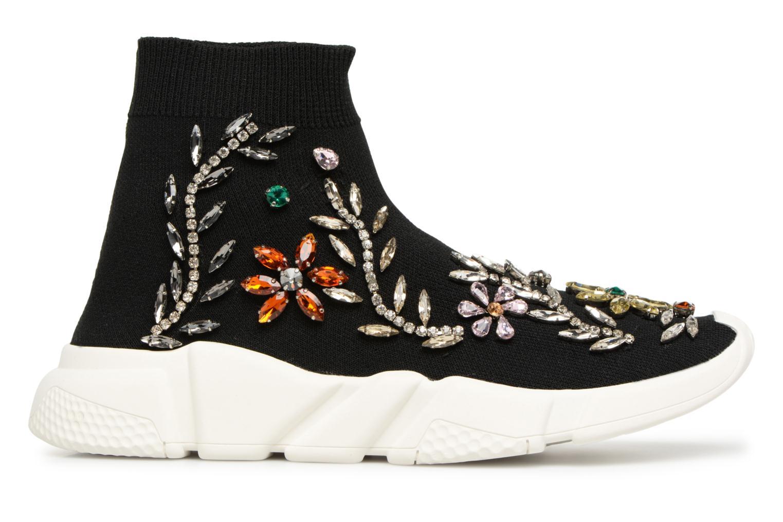 Sneaker Essentiel Antwerp Rallie Rhinestones schwarz ansicht von hinten