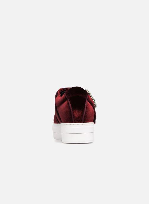 Sneakers Essentiel Antwerp Radiate1 Rood rechts