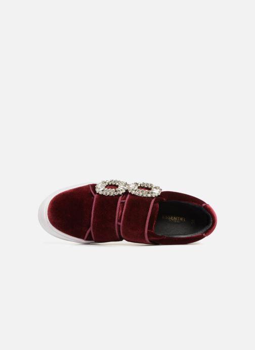 Sneakers Essentiel Antwerp Radiate1 Rood links