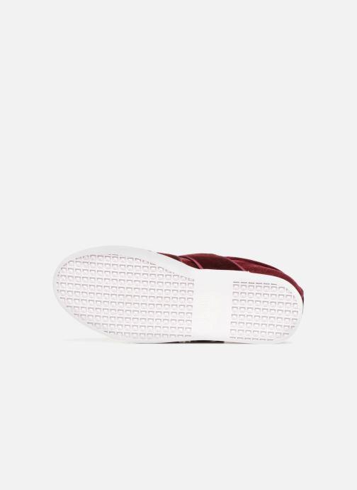 Sneakers Essentiel Antwerp Radiate1 Rood boven