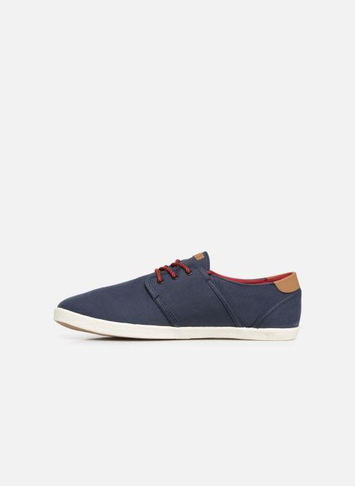 Sneakers Faguo Cypress Coton Blå bild från framsidan