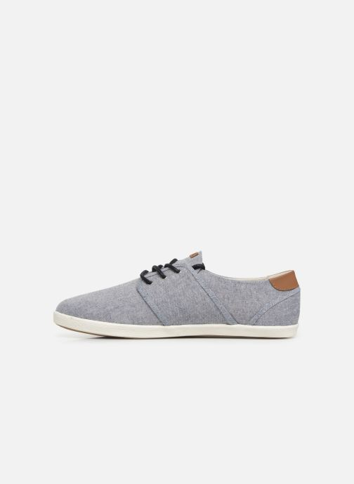 bleu Chez Baskets Faguo 361472 Cotton Cypress 4OZwq6U7x