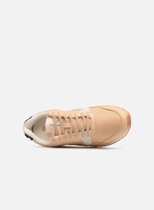 Sneakers Faguo Ivy Rosa immagine sinistra