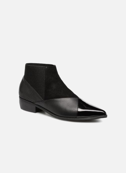 Bottines et boots Femme Zink Patch Lo