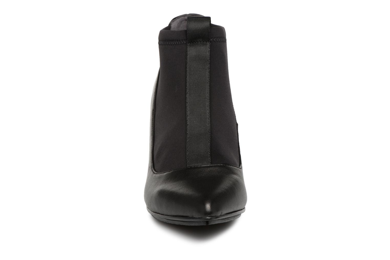 Stiefeletten & Boots United Nude Solid Luna Hi schwarz schuhe getragen