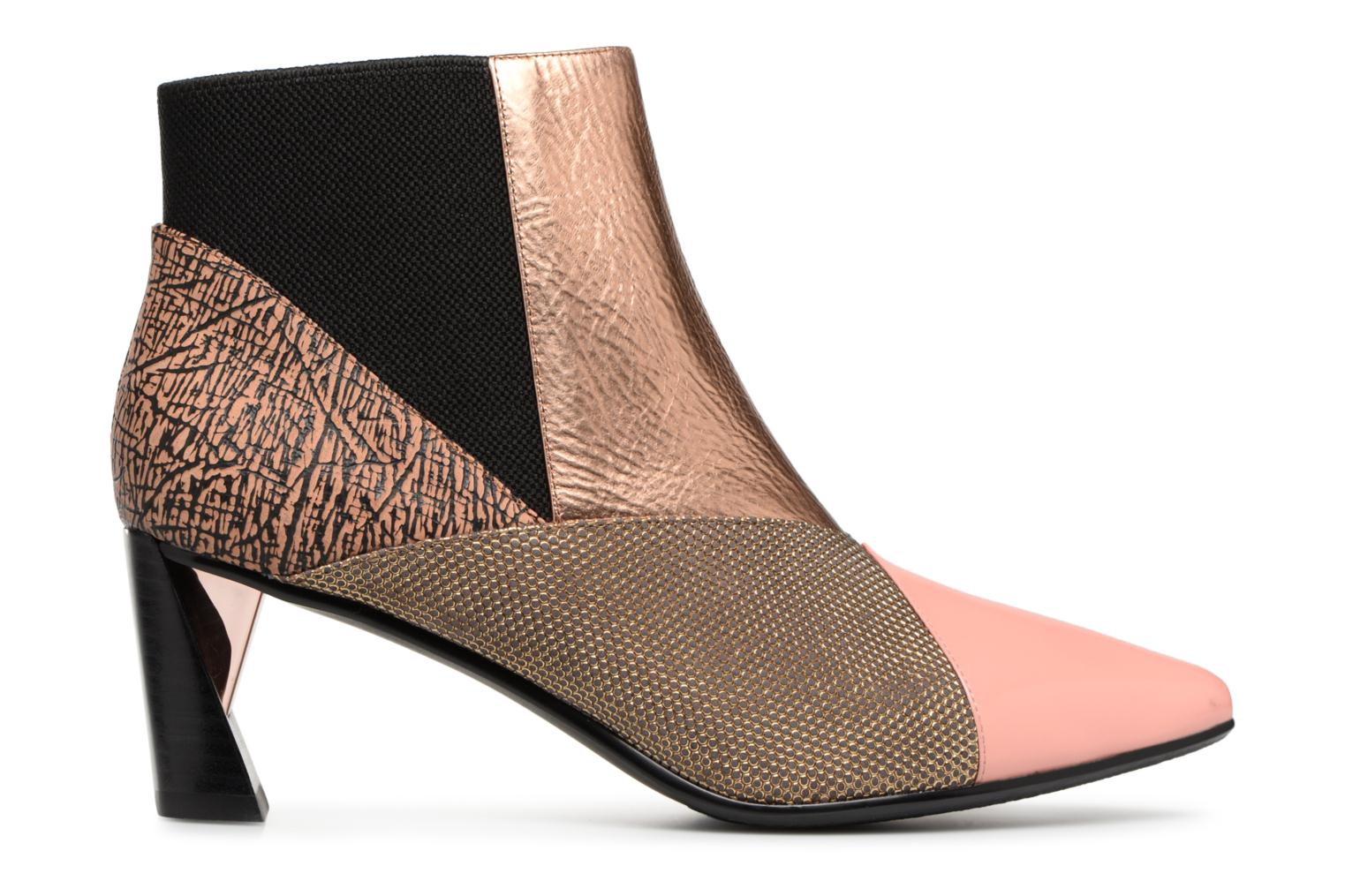 Blush Mid Mix Zink Patch United Nude 08knwOP