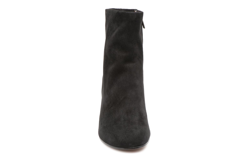 Stiefeletten & Boots Clergerie Keyla schwarz schuhe getragen