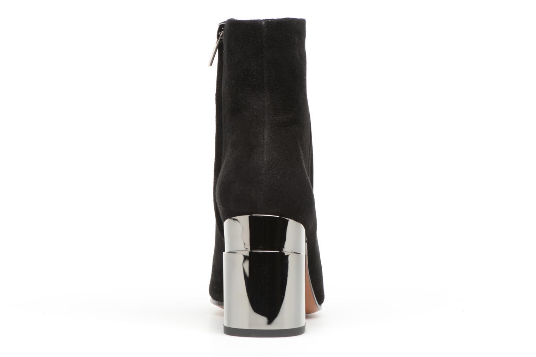 Stiefeletten & Boots Clergerie Keyla schwarz ansicht von rechts
