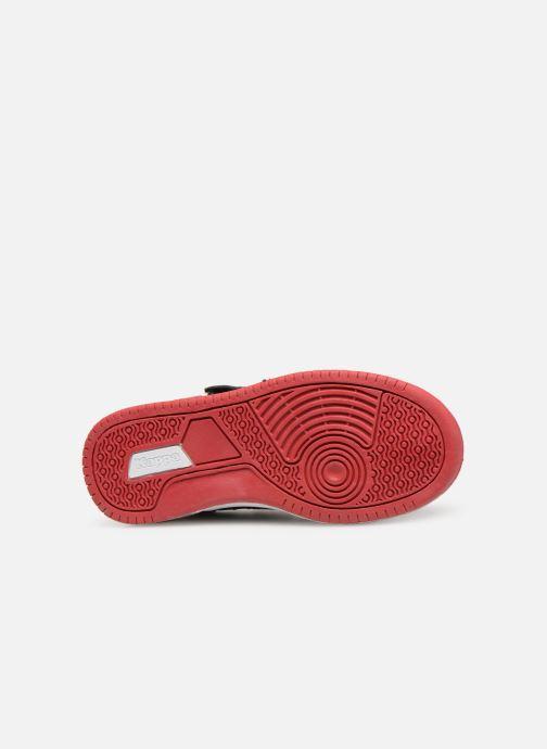 Sneakers Kappa Karter Low EV Zwart boven