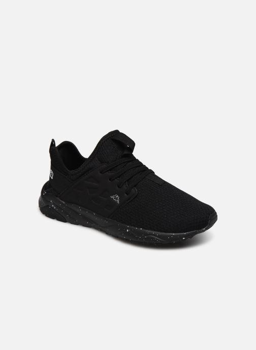 Sneakers Kappa San Antonio Nero vedi dettaglio/paio