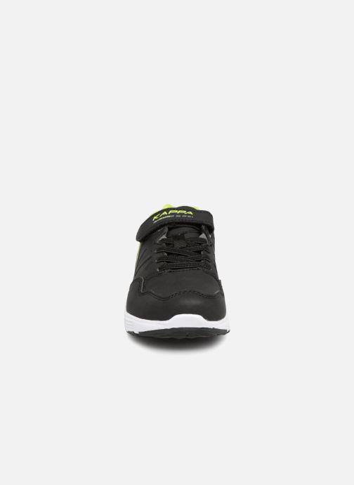 Sneakers Kappa Spander EV Kid Zwart model