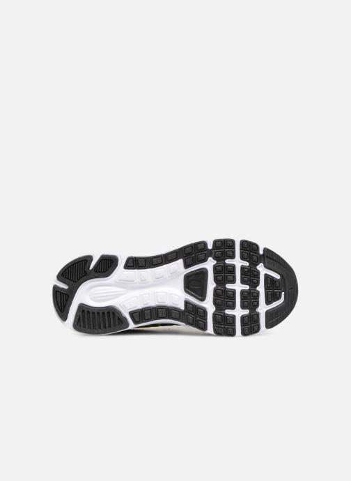 Sneakers Kappa Spander EV Kid Zwart boven