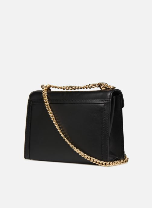 Handbags Michael Michael Kors M Group LG Shoulder Black view from the right 5c9a19a1a277b
