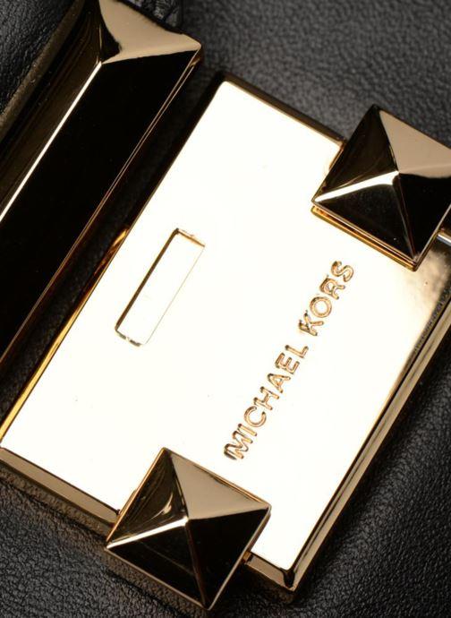 7c8f85faea9 Michael Michael Kors M Group LG Shoulder (Zwart) - Handtassen chez ...