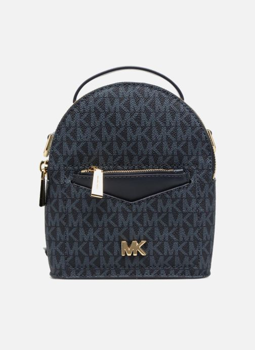 Rucksacks Michael Michael Kors Jessa XS Convertible Backpack Blue detailed view/ Pair view