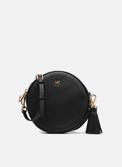 e11bcba0184cd9 Michael Michael Kors CANTEEN MD (Black) - Handbags chez Sarenza (330306)