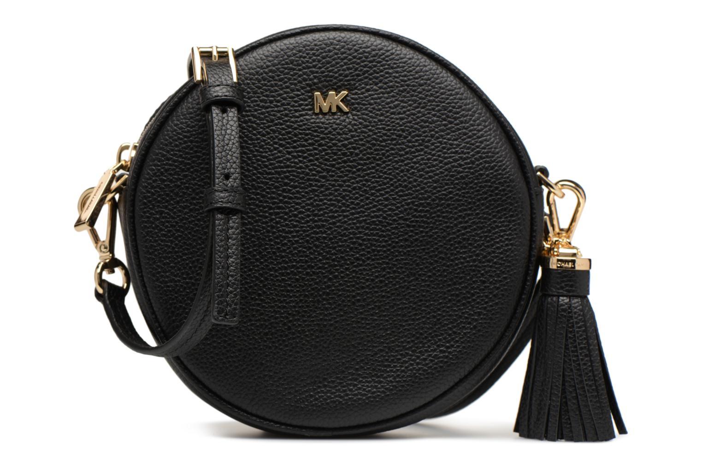 Sacs à main Michael Michael Kors MD Canteen Bag Noir vue détail/paire