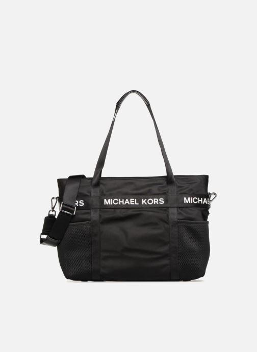 ec974ee02396 Sacs à main Michael Michael Kors The Michael Bag LG Tote Noir vue détail  paire