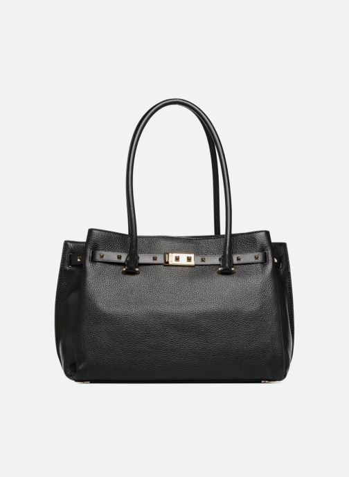fdef1252643e7 Handbags Michael Michael Kors Addison LG Tote Black detailed view  Pair view