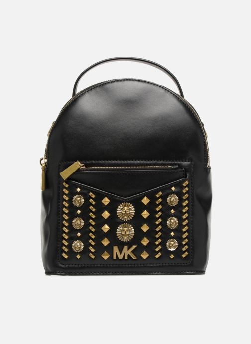 Rucksacks Michael Michael Kors Jessa SM Convertible Backpack Black detailed view/ Pair view