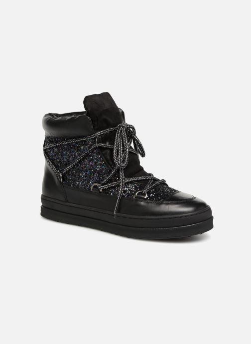 Stiefel Unisa Freshita schwarz detaillierte ansicht/modell