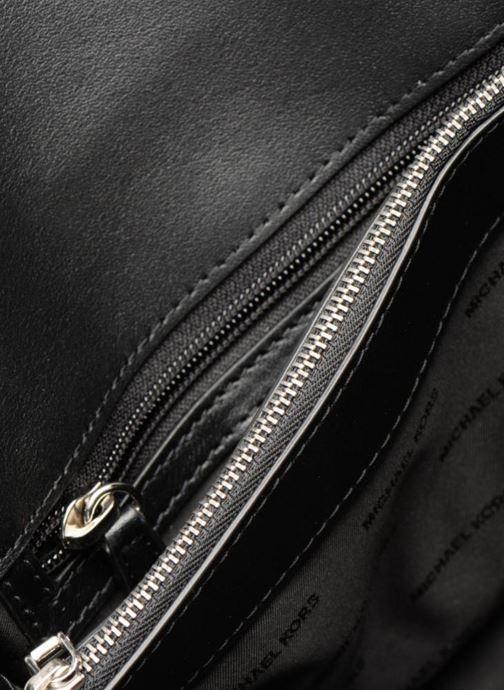 Handtassen Michael Michael Kors Whitney LG Shoulder Bag Blauw achterkant
