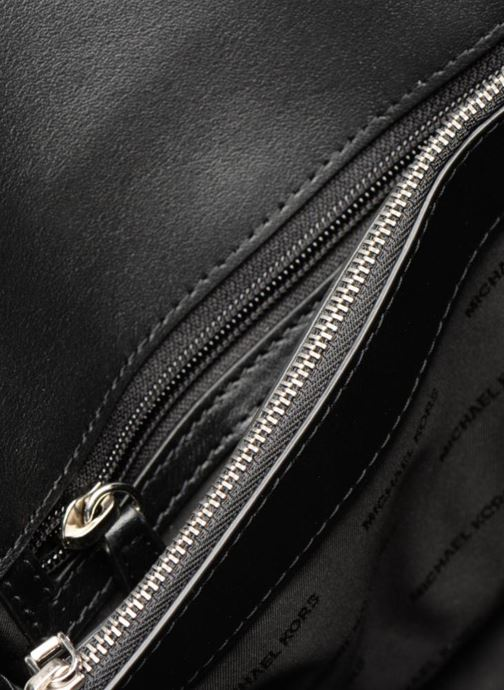 Sacs à main Michael Michael Kors Whitney LG Shoulder Bag Bleu vue derrière