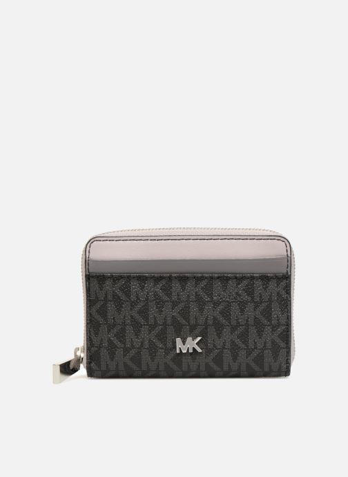 7ab2e7763d10 Michael Michael Kors MONEY PIECES ZA COIN CARD CASE (Black ...