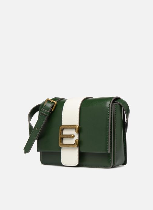 Handtassen Essentiel Antwerp Risky small shoulderbag Groen model