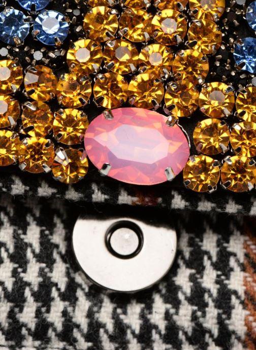 Sacs à main Essentiel Antwerp Raury small shoulderbag Gris vue gauche