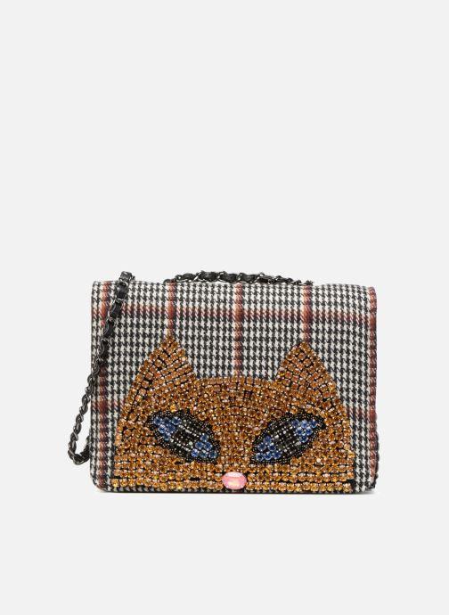 Sacs à main Essentiel Antwerp Raury small shoulderbag Gris vue détail/paire