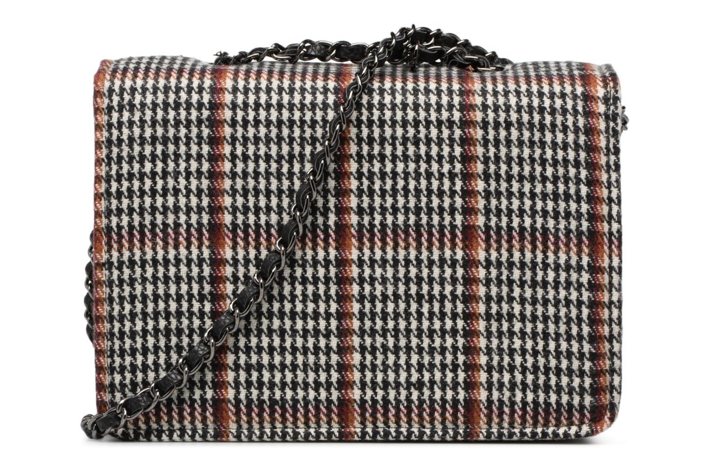 Handtaschen Essentiel Antwerp Raury small shoulderbag grau ansicht von vorne