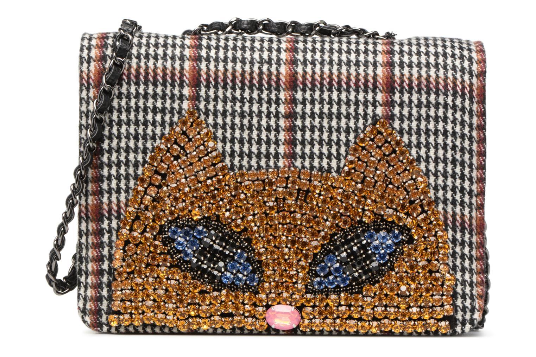 Handtaschen Essentiel Antwerp Raury small shoulderbag grau detaillierte ansicht/modell