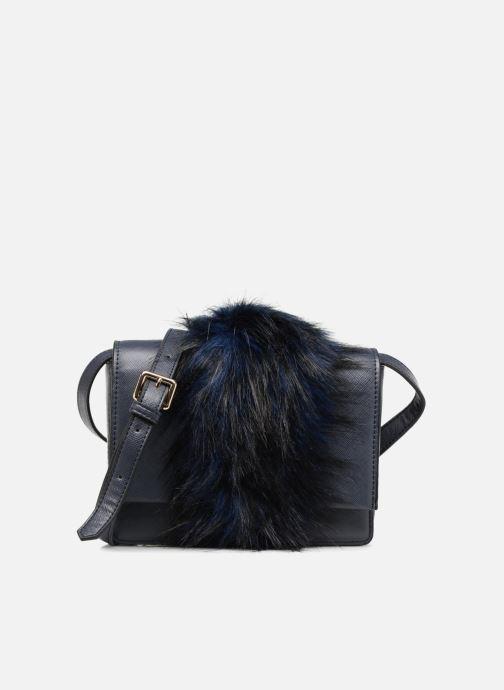 Bolsos de mano Essentiel Antwerp Rioca small shoulderbag Azul vista de detalle / par