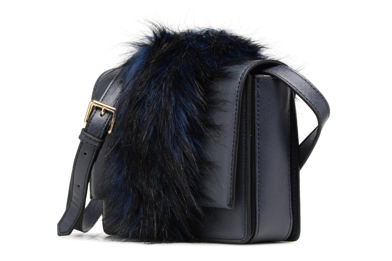 Handtaschen Essentiel Antwerp Rioca small shoulderbag blau schuhe getragen