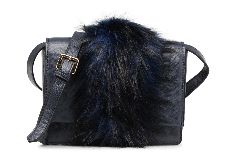 Sacs à main Essentiel Antwerp Rioca small shoulderbag Bleu vue détail/paire