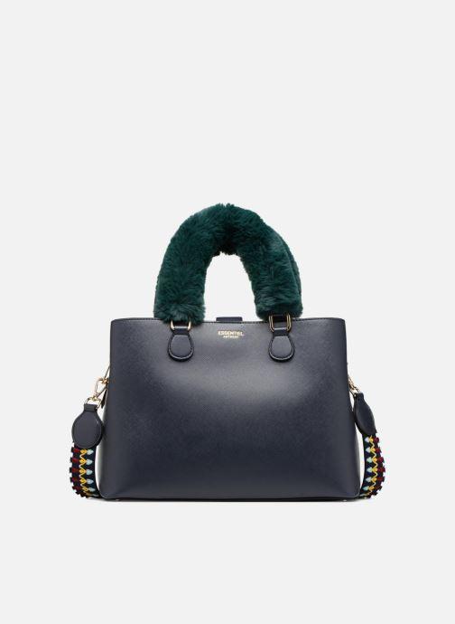 Handtaschen Essentiel Antwerp Rives medium shopper blau detaillierte ansicht/modell