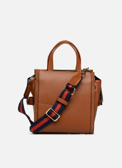 Sacs à main Essentiel Antwerp Rovely handbag Marron vue face