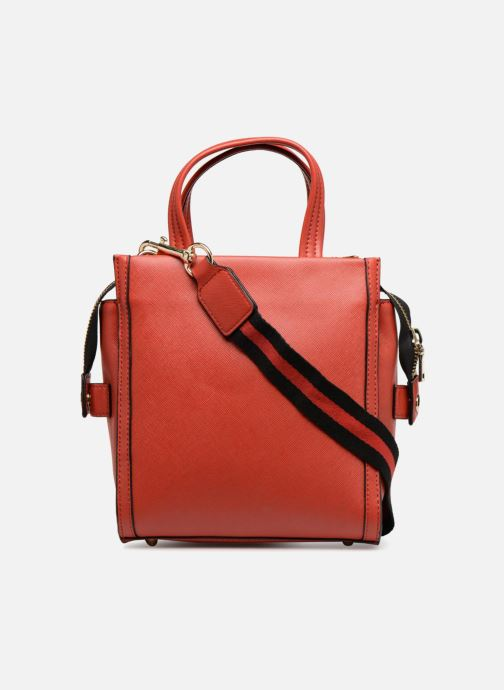 Sacs à main Essentiel Antwerp Rovely handbag Rouge vue face