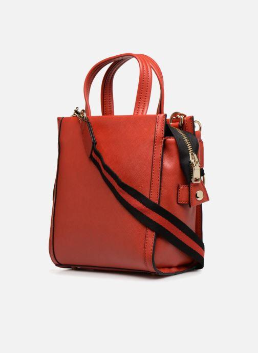 Sacs à main Essentiel Antwerp Rovely handbag Rouge vue droite