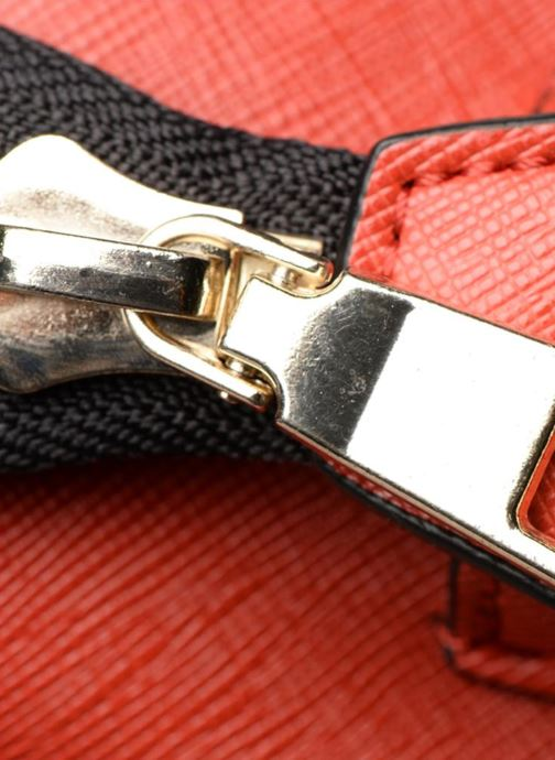 Sacs à main Essentiel Antwerp Rovely handbag Rouge vue gauche