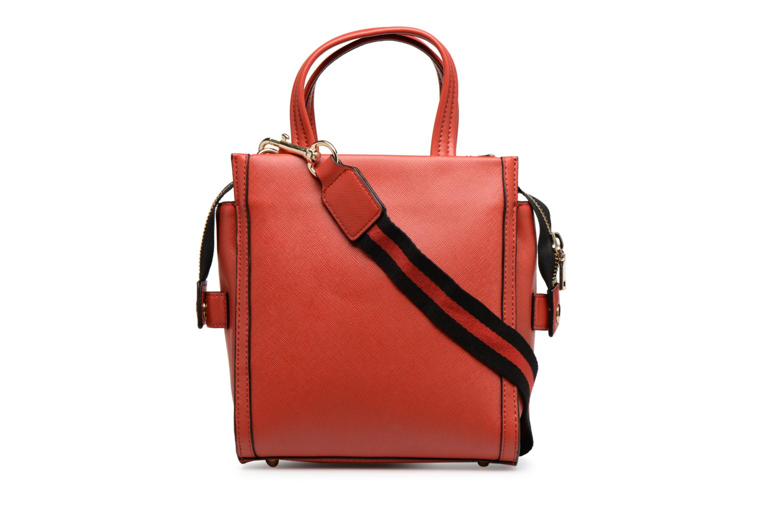 Sacs à main Essentiel Antwerp Rovely handbag Rouge vue face
