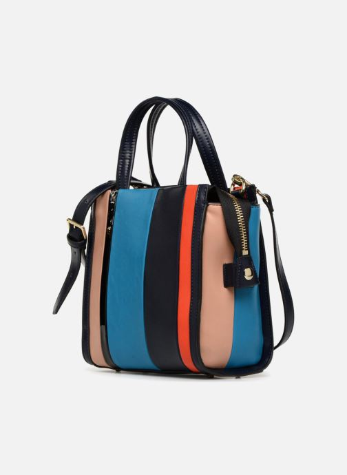 Handtassen Essentiel Antwerp Rembrandt mini shopper Multicolor model