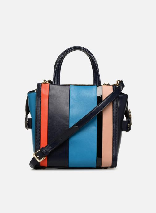 Handtassen Essentiel Antwerp Rembrandt mini shopper Multicolor voorkant
