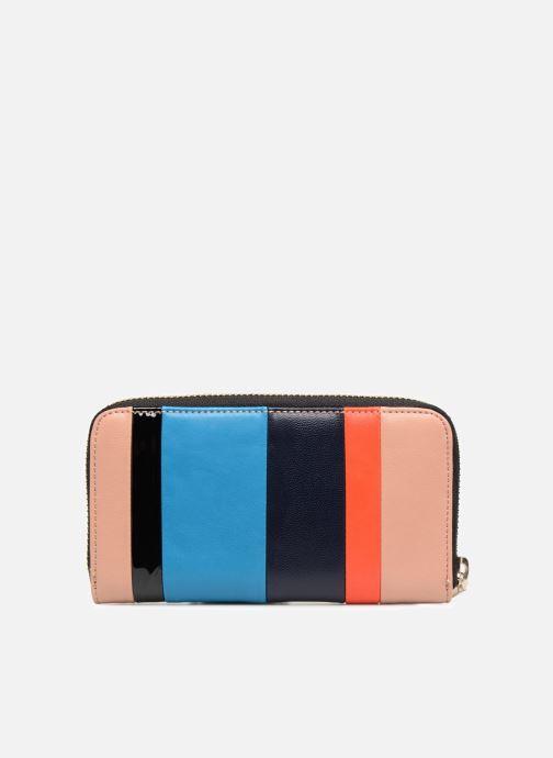 Marroquinería pequeña Essentiel Antwerp Rothko wallet Multicolor vista de frente