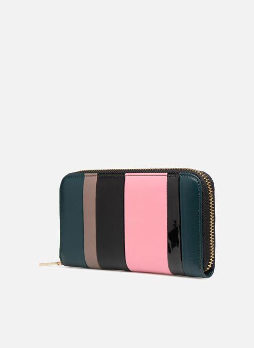 Portemonnaies & Clutches Essentiel Antwerp Rothko wallet grün schuhe getragen