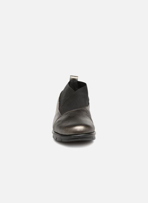 Mocassins The Flexx Alesy Gris vue portées chaussures
