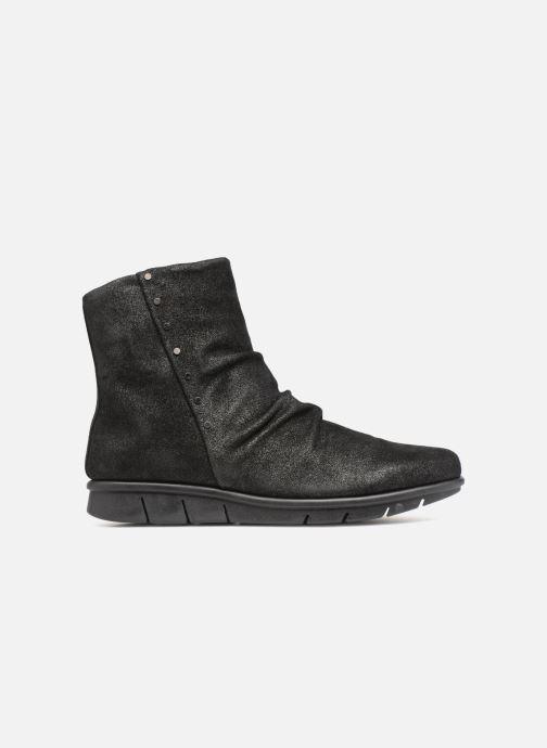 Bottines et boots The Flexx Villeneve Noir vue derrière