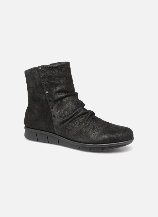 Bottines et boots The Flexx Villeneve Noir vue détail/paire