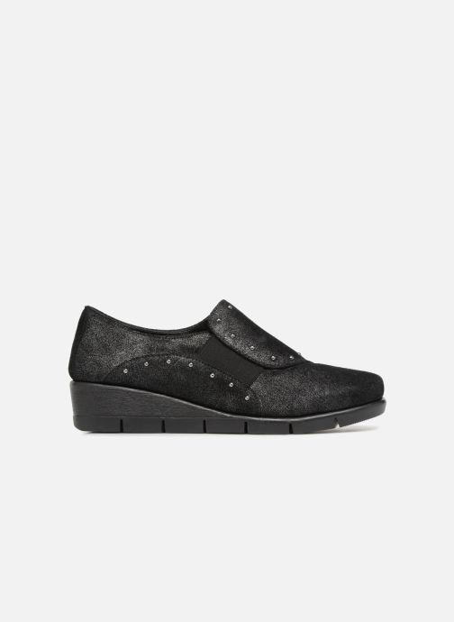 Mocassins The Flexx Run For Studs Noir vue derrière